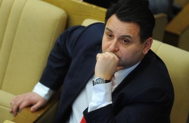 Госдума лишила эсера Михеева неприкосновенности