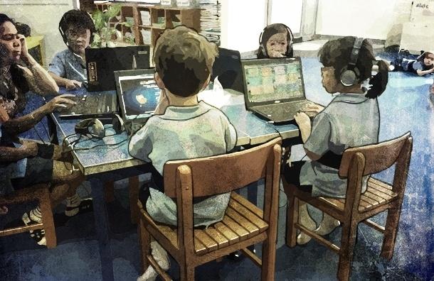 Что делать, если ребенок «подсел» на компьютерные игры-стрелялки и превращается в зомби