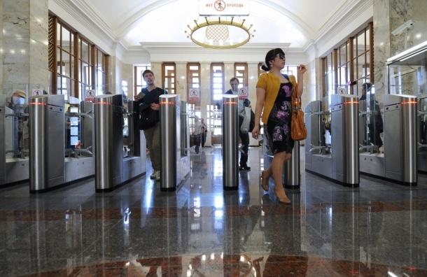Московское правительство снова ищет инвестора на проведение wi-fi в метро. Пока желающих нет