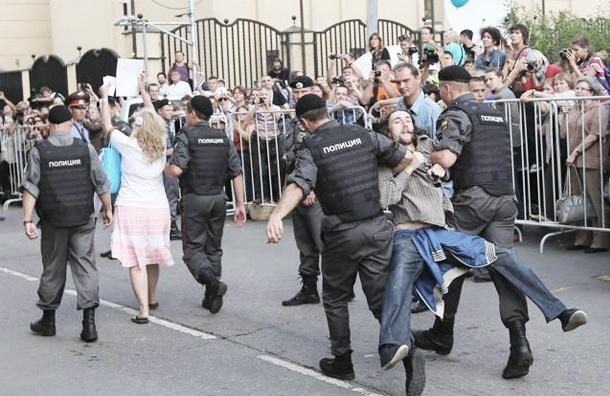 Буквы «П» и «О» в слове «полиция» обошлись России в 1,125 млрд рублей