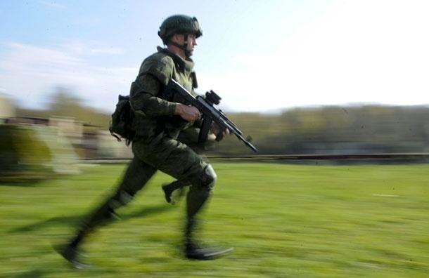 Российскую армию переоденут заново