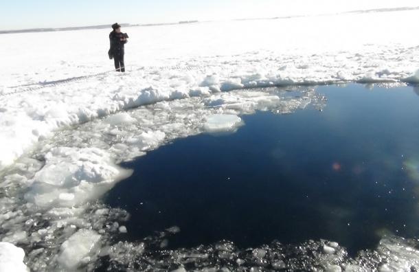 Место падения метеорита можно увидеть за 5 тыс. рублей