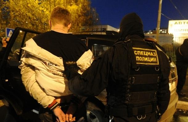 В Москве задержаны грабители аптек и ювелирных магазинов