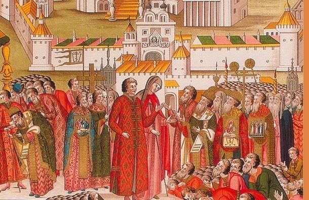 Династии Романовых исполняется 400 лет