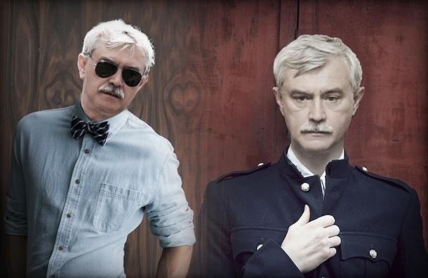 Стилисты о Полтавченко: здоровый, ухоженный мужчина, не какой-нибудь сморчок