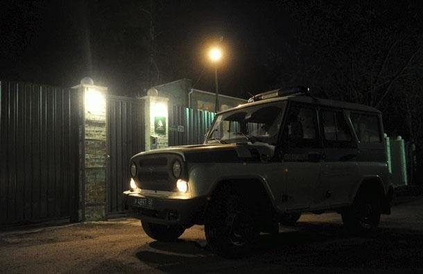 Информация, что пропавших девочек увез отец, оказалась ложной - ГУ МВД России по Москве