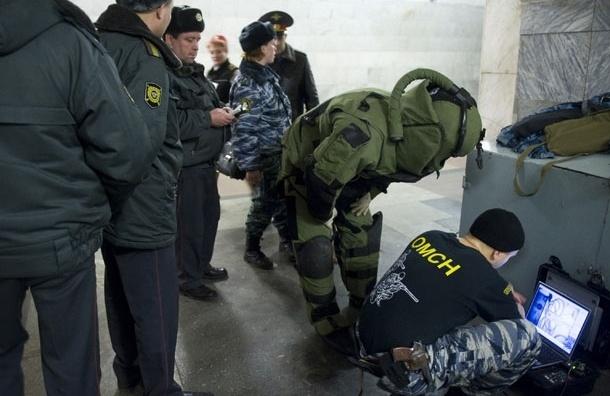 В Москве эвакуировали уже четыре школы, бомб не обнаружено - МВД