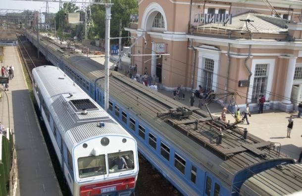 Скорость поездов на МЖД увеличится за счет модернизации путей