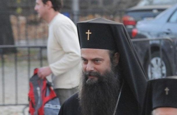Митрополит болгарский отдал свои часы Rolex храму в Пловдиве, чтобы оплатить счет за электроэнергию