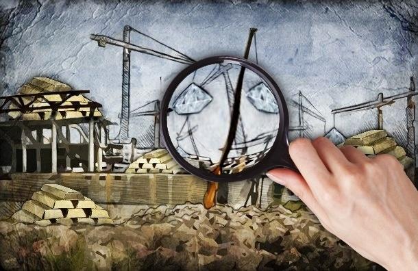 Стадион «Зенита» удостоился первого уголовного дела - о мошенничестве
