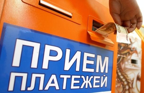 Два платежных терминала похищено из московского салона сотовой связи