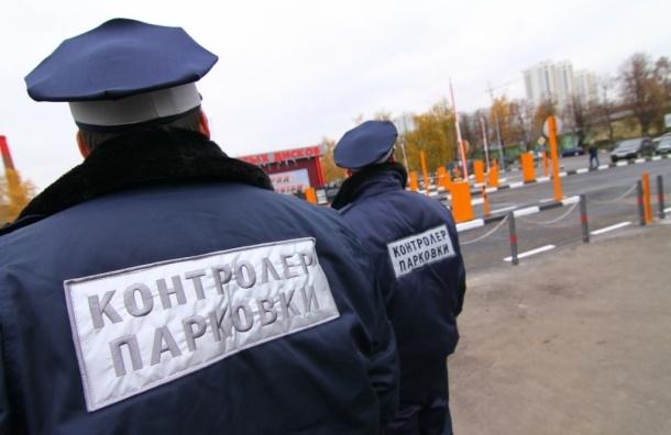 Уличные парковки Москвы в пределах Бульварного кольца станут платными