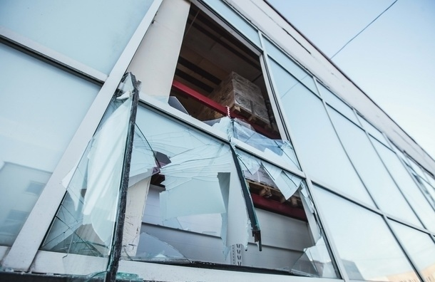 Метеоритный дождь вызвал нехватку стекла в Челябинской области