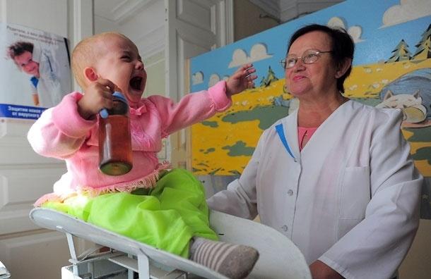 Мини-поликлиники появятся на первых этажах московских домов