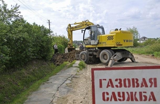 Садовые участки в «новой Москве» будут обеспечены новыми дорогами и коммуникациями
