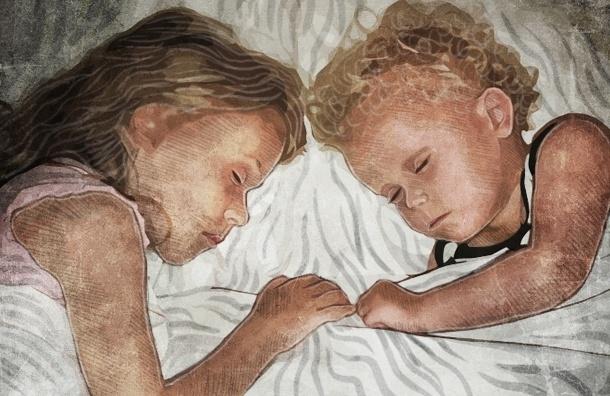 Как научить ребенка засыпать быстро, чтобы у родителей появлялось время на себя