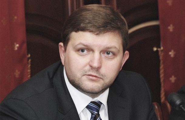 Кремль открестился от требования отправить Белых в отставку