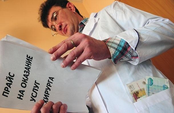 Куда лучше обратиться пациенту в Москве - в частную клинику или государственную?