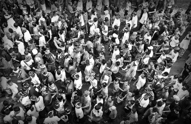 Смольный согласовал «Социальный марш» в Петербурге