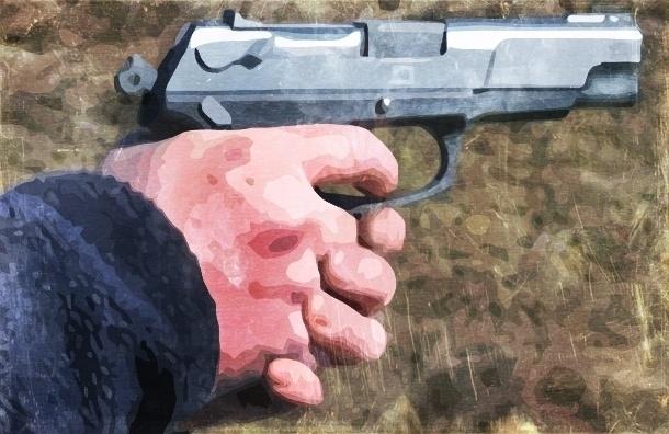 На Оптиков мужчину застрелили из-за сумки