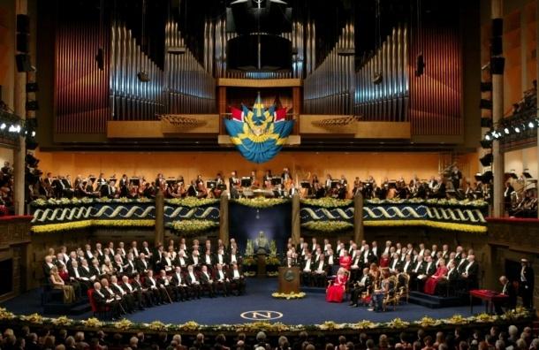Лауреатам Нобелевской премии по физике установят памятники в Москве