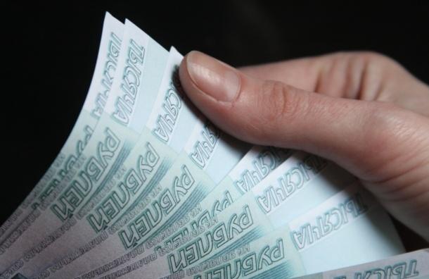 Двое бывших полицейских Москвы нанесли ущерб в 3 млрд рублей - СКР