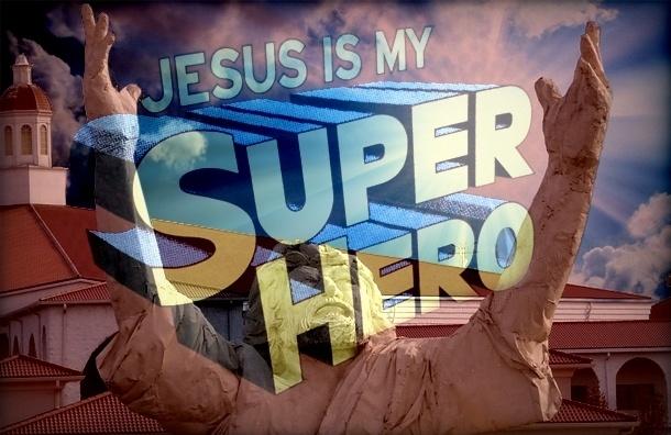 Иисус Христос, православный бесобой и женщина в хиджабе – кто заменит в комиксах Супермена