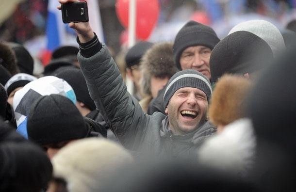 Роструд:  выходной за 23 февраля россияне отгуляют 10 мая