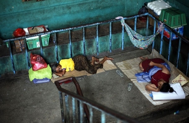 Только 10% москвичей будут жить за порогом бедности к концу года - прогноз