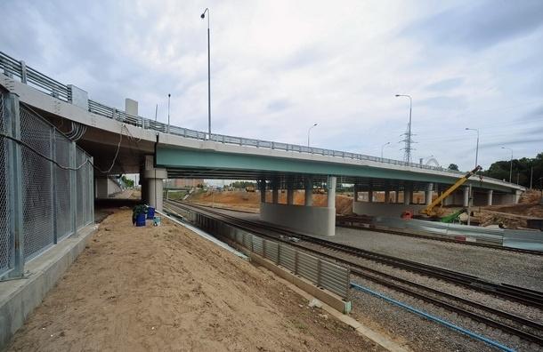 В Подмосковье начнут строить платные железнодорожные переезды