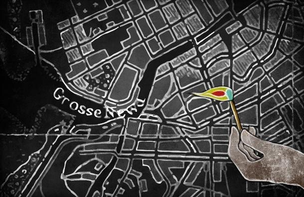 Блэкаут в Петербурге 1 февраля - причины и последствия