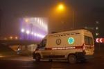 В Донецке упал самолет с болельщиками «Шахтера», пятеро погибших