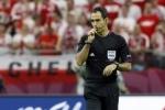 Матч «Зенит» – «Ливерпуль» будет судить испанец Веласко Карбальо