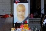 Видео похорон Василисы Голицыной попало в онлайн