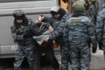 Правозащитники пожаловались властям на рейд силовиков в Апраксином дворе