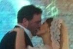 Ксения Собчак вышла замуж за Максима Виторгана: свадьба была тайной