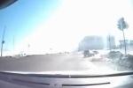 От метеорита в Челябинской области пострадали четверо