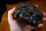 Осколки челябинского метеорита продают на Ebay