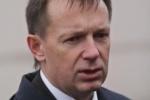 Вице-губернатор Петербурга Сергей Козырев отправлен в отставку