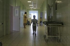 Двухлетний мигрант привез в Петербург брюшной тиф