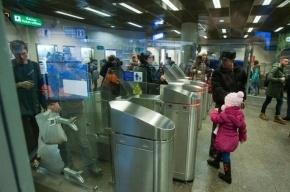 В петербургском метро появится больше автоматов по продаже проездных и жетонов