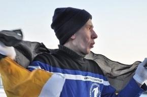 Для активиста «Русской пробежки» гособвинение требует семь лет строгого режима