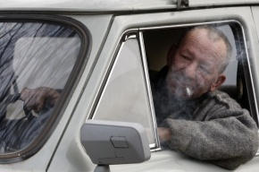ГИБДД предлагает не лишать водителей прав: из-за этого они разучиваются водить