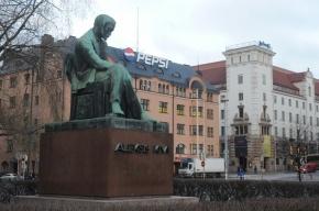 В Хельсинки произошло небольшое землетрясение