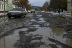 Дороги в России хуже, чем в Таджикистане, но лучше, чем в Молдавии