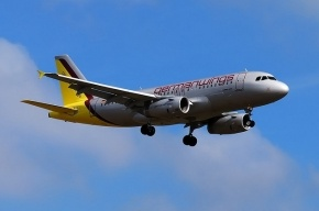 Немецкий лоукостер Germanwings повезет из Петербурга в Дюссельдорф за 33 евро