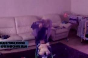 Няня избила девятимесячного ребенка в Красноярске: садистке вынесен приговор