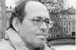 Скончался петербургский историк и градозащитник Юрий Лесман