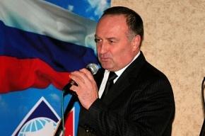 Карельского вице-губернатора решили не увольнять за «готовность к проституции»