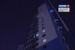 Петербургский второклассник выпал из окна 20-го этажа